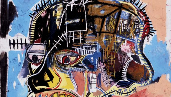 JEAN-MICHEL_BASQUIAT_UNTITLED_1981_Acrylic_and_oil_14972